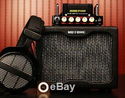 Hotone Nano Legacy Ampli Ampli Pupitre Ampli Guitare 10 Watts Compact