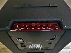 Ibanez Promethean P3115 Basse Combo Amplificateur 300w 15 Haut-parleur Et Tweeter Piezo