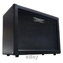 Intro 112 Guitare Montage Enceinte Loaded Avec Un Celestion F12-x200