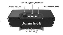 Jam Stack Wireless Amplificateur De Guitare Électrique Et Haut-parleur Bluetooth D'abord Au Royaume-uni