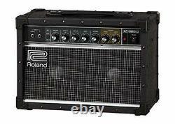 Jc-22 Jazz Chœur De 40 Watts D'ampli Guitare Avec Deux Haut-parleurs De 6,5 Pouces