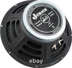Jensen Jet 10 Haut-parleur Électrique En Céramique Lightning, 8 Ohm