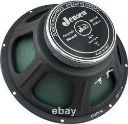 Jensen Jet Ceramic Falcon 12 Haut-parleur De 50 Watts 16 Ohm
