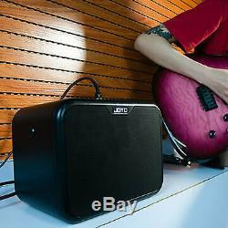 Joyo Ma-10 Amplificateur De Guitare Mini Haut-parleurs Bluetooth Pour Guitare Acoustique Électrique