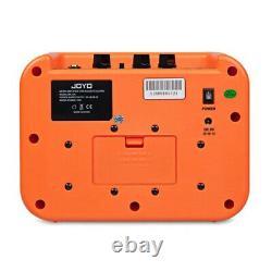 Joyo Ma-10 Guitar Amplificateur Mini Haut-parleurs Bluetooth Pour Guitare Acoustique