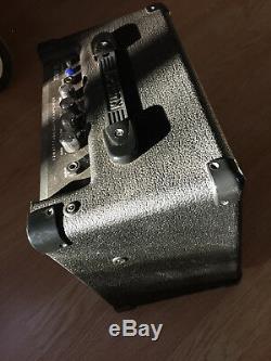Kustom Tube12 12w Tube Ampli Guitar Combo 2 Canaux Avec 10 Haut-parleurs Celestion