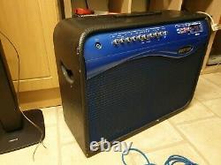 Kustom Wav 212 2x12 Celestion Haut-parleurs Guitare Électrique Amplificateur