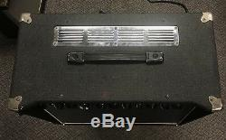 Laney Lc50 Ampli Ampli À Lampes, 12 Haut-parleurs, Royaume-uni