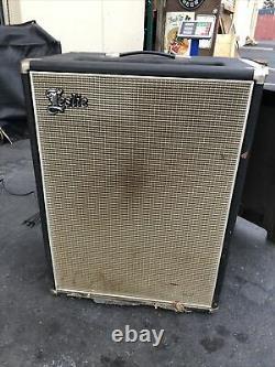 Leslie Model 16 Speaker 60 Watt Guitar Amplificateur Fender Vibratone 1969 Blues