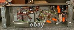 Leslie Speaker 147 Amplificateur Hammond Orgue B3 C3 A100