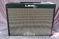 Line 6 12 Speaker + Flextone II Ampli Guitare 60w Uniquement! Lot J825