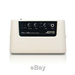 Ma-10 Ampli Guitare Bluetooth Mini Haut-parleurs Pour Guitare Acoustique