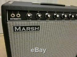 Marsh Clifton Junior 14 Watt Amplificateur Tout Neuf! 12 Jensen Président