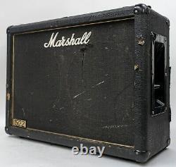 Marshall 1922 2 X 12 Stereo Speaker Cabinet Avec Celestion G-12 Vintage 30s