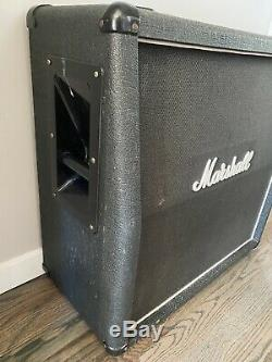 Marshall 1965a 4x10 Guitar Speaker Cabinet 410 Cab