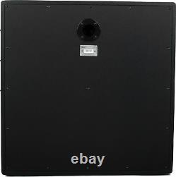 Marshall Code412 4x12 Extension Speaker Cab