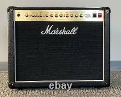 Marshall Dsl40c Tube Combo Amp Withg12h-75 Creamback Speaker