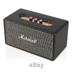Marshall Stanmore Système De Haut-parleurs Bluetooth (noir), Ampli Guitare Classique