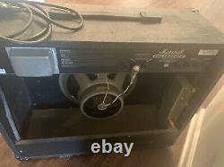Marshall Valvestate Vs100 100 Guitar Amplificateur Celestion G12 Vintage 30 Haut-parleur