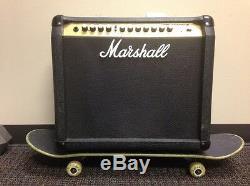 Marshall Valvestate Vs65r Guitare Ampli Combo 12 Pouces Haut-parleur Reverb 65 Watts