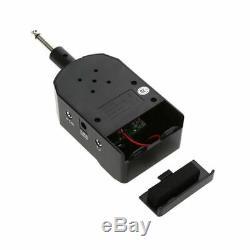 Mini Amplificateur De Guitare Portable Haut-parleurs Branchez Basse Et Jouer Guitare Électrique