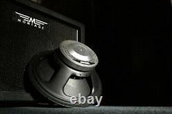 Montage Intro 112 Haut-parleur Guitare Chargé D'une Celestion K12h (style Kemper)