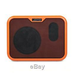 Nouveau 1 Couleur Seulement Joyo Ma-10 Amplificateur De Guitare Mini Haut-parleurs Bluetooth Pour Acoust
