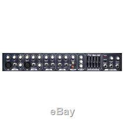 Nouveau Ampli Guitare Laney Ah150 Audiohub 5 Canaux 150 Watts Rms 12 '