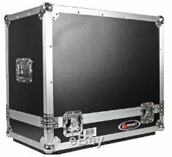 Odyssey Fzgc112w 1x12 Mousse Doublée Guitare Ampli Combo / Amplificateur De Cas Voyage