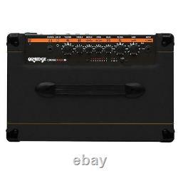 Orange Crush Bass 50 50w 12 Bass Guitar Amplificateur Et Speaker Combo, Noir