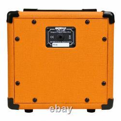 Orange Ppc108 1x8-inch Cabinet De Haut-parleur Fermé
