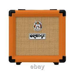 Orange Ppc108 20w 1x8 Speaker Cabinet, Orange