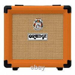 Orange Ppc108 Amplificateur Speaker Cabinet (nouveau)