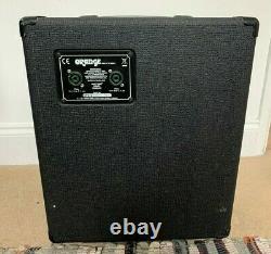 Orange Sp212 2 X 12 Isobaric Bass Speaker Cabine En Noir 600w Sp 212 (#1)