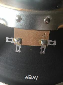 Paire De Celestion G12l 35 Watt Guitare Parleurs 8 Ohms (g12t-75 Billet De Banque)