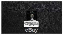 Peavey 212 2x12 Haut-parleurs Amplificateur De Guitare, Extension Du Meuble + 2 Câbles De Guitare