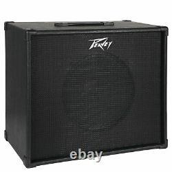 Peavey 3611000 112 1x12 12 Pouces 40 Watt Rms Bleu Marvel Guitar Enceinte