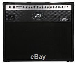 Peavey 6505 Plus 112 Ampli À Lampes 12 Tubes Combinés Pour Guitare Électrique 60w