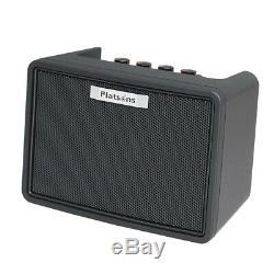 Portable Mini Ampli Guitare Haut Parleur Music Speakers