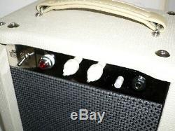 Stage Right 5 Watt, 1x8 Combo Guitare Tube Amplifier Avec Celestion Haut-parleur