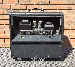 Thd Bivalve 30 Watt Classe A Combo Avec Alnico Gold Speaker
