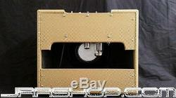 Tone Bakery 1955 Tweed Princeton 5e2 20 Watt Avec 12 Haut-parleurs Alnico Nouveau Jrr Sho