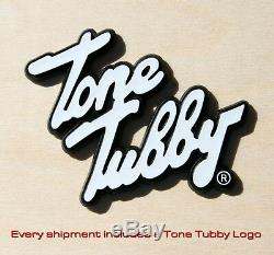 Tone Tubby 10 Silver Bullet Alnico Hempcone Guitar Speaker 8 Ohms Nouveau + Garantie
