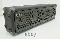 Trace Elliot 4052h Bright Box 4 X 5 Speaker Cab 200w 8-ohm High Freq Extender
