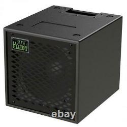 Trace Elliot Elf 1x10 300-watt Bass Amp Compact Extension Speaker Cabinet Nouveau