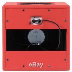 Vht Av-rl1-10c Redline 10 Enceinte Open-back 30 Watts