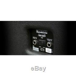 Vht Av-sp-212vht Spécial 6 Open-back Enceinte Withchromeback Haut-parleurs, 2x12
