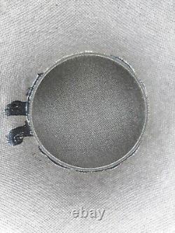 Vintage 1960's Vox 16 Ohm Gold 12 Bulldog Speaker Chaque 2 Disponible