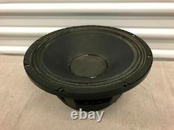 Vintage Ev Electrovoice Dl12x 12 Haut-parleur Pour 8 Ohm Guitare / Cabine D'ampli