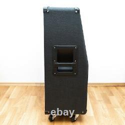 Vintage Marshall 4x12 Speaker Cabinet (made In Uk)